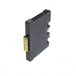 Compatible Ricoh 405764 Yellow
